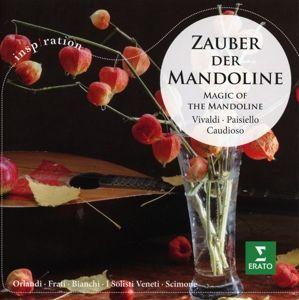 Zauber Der Mandoline, Claudio Scimone, I Solisti Veneti