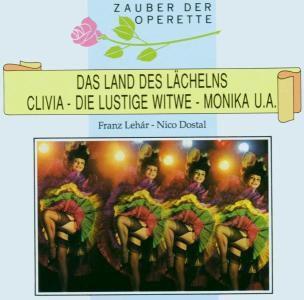 Zauber Der Operette, Orch.Der Volksoper Wien, Grosses Operettenorchester