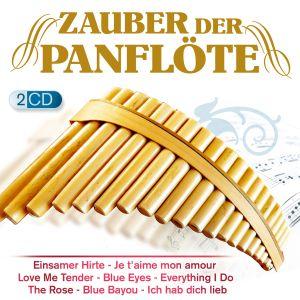 Zauber Der Panflöte, Various