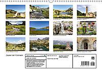 Zauber der Pyrenäen - Wandern in den östlichen Pyrenäen (Wandkalender 2019 DIN A3 quer) - Produktdetailbild 13