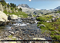 Zauber der Pyrenäen - Wandern in den östlichen Pyrenäen (Wandkalender 2019 DIN A3 quer) - Produktdetailbild 2