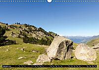 Zauber der Pyrenäen - Wandern in den östlichen Pyrenäen (Wandkalender 2019 DIN A3 quer) - Produktdetailbild 1