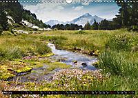 Zauber der Pyrenäen - Wandern in den östlichen Pyrenäen (Wandkalender 2019 DIN A3 quer) - Produktdetailbild 5