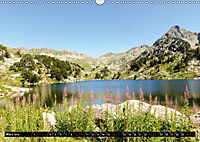 Zauber der Pyrenäen - Wandern in den östlichen Pyrenäen (Wandkalender 2019 DIN A3 quer) - Produktdetailbild 3
