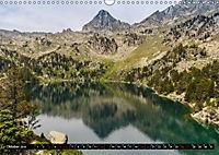 Zauber der Pyrenäen - Wandern in den östlichen Pyrenäen (Wandkalender 2019 DIN A3 quer) - Produktdetailbild 10