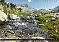 Zauber der Pyrenäen - Wandern in den östlichen Pyrenäen (Wandkalender 2019 DIN A4 quer) - Produktdetailbild 2