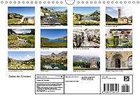 Zauber der Pyrenäen - Wandern in den östlichen Pyrenäen (Wandkalender 2019 DIN A4 quer) - Produktdetailbild 13
