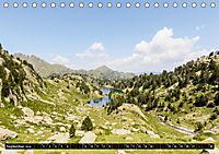 Zauber der Pyrenäen - Wandern in den östlichen Pyrenäen (Tischkalender 2019 DIN A5 quer) - Produktdetailbild 9