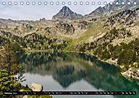 Zauber der Pyrenäen - Wandern in den östlichen Pyrenäen (Tischkalender 2019 DIN A5 quer) - Produktdetailbild 10