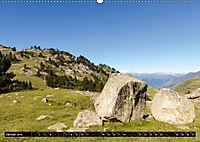 Zauber der Pyrenäen - Wandern in den östlichen Pyrenäen (Wandkalender 2019 DIN A2 quer) - Produktdetailbild 1
