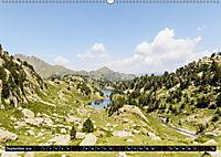 Zauber der Pyrenäen - Wandern in den östlichen Pyrenäen (Wandkalender 2019 DIN A2 quer) - Produktdetailbild 9