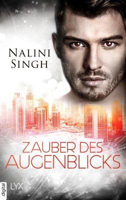 Zauber des Augenblicks, Nalini Singh