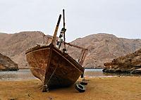 Zauber des Oman (Posterbuch DIN A2 quer) - Produktdetailbild 10