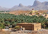 Zauber des Oman (Posterbuch DIN A2 quer) - Produktdetailbild 2