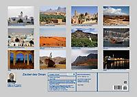 Zauber des Oman (Posterbuch DIN A2 quer) - Produktdetailbild 13
