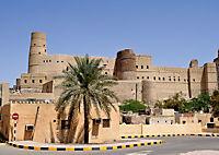 Zauber des Oman (Posterbuch DIN A2 quer) - Produktdetailbild 3