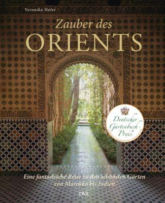 Zauber des Orients - Veronika Hofer pdf epub