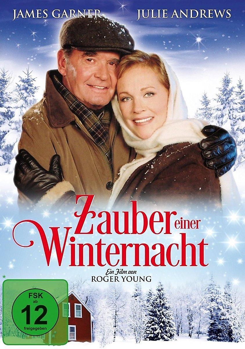 Zauber einer Winternacht DVD bei Weltbild.de bestellen