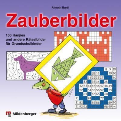 Zauberbilder, Almuth Bartl