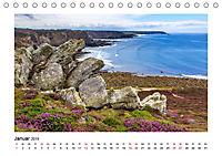 Zauberhafte Bretagne (Tischkalender 2019 DIN A5 quer) - Produktdetailbild 1