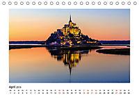 Zauberhafte Bretagne (Tischkalender 2019 DIN A5 quer) - Produktdetailbild 4