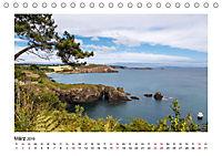 Zauberhafte Bretagne (Tischkalender 2019 DIN A5 quer) - Produktdetailbild 3