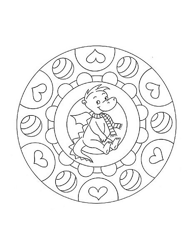 Zauberhafte Mandalas Drachen Buch Bei Weltbild De Bestellen