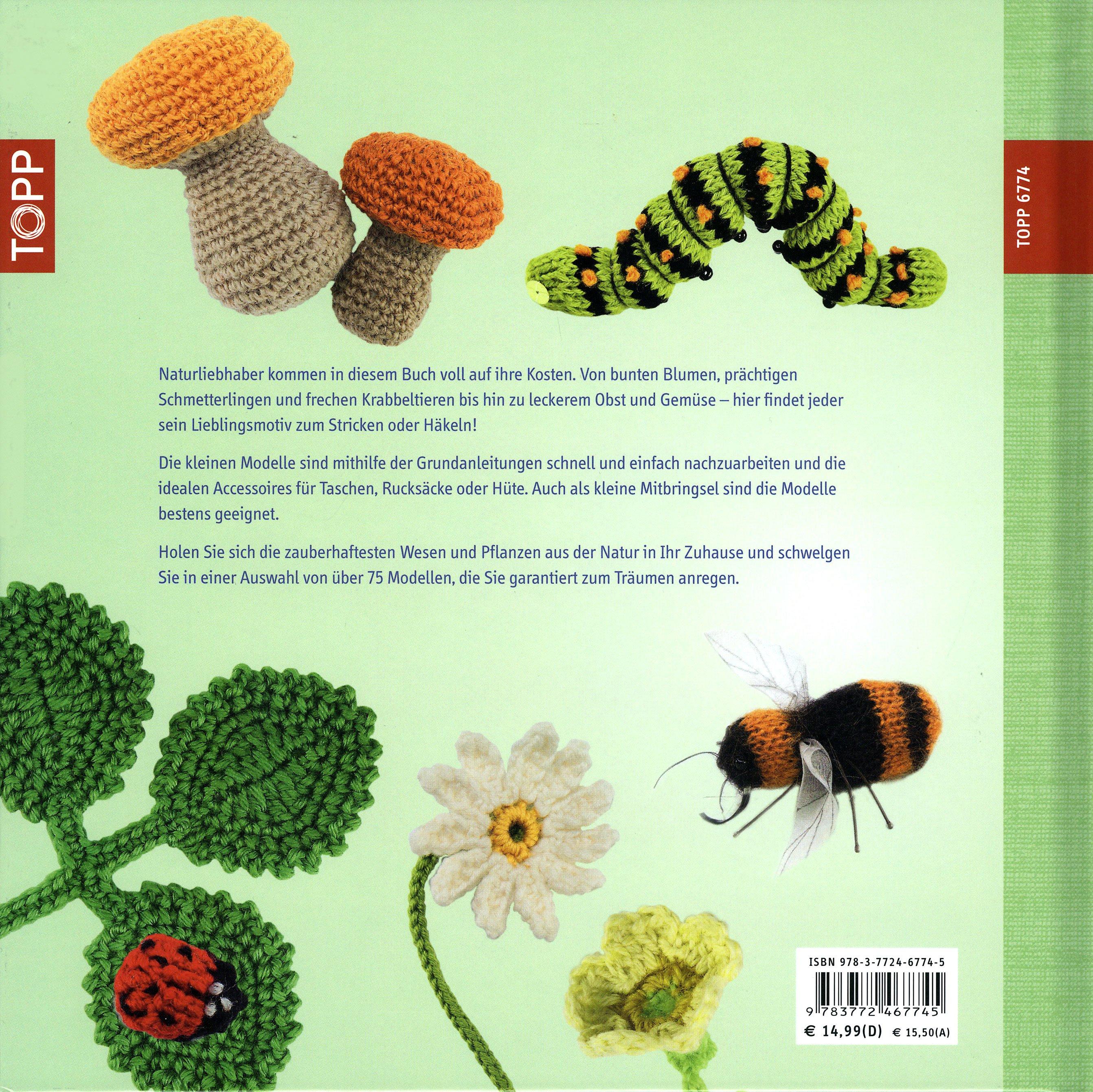 Zauberhafte Natur Buch Von Lesley Stanfield Portofrei Bestellen