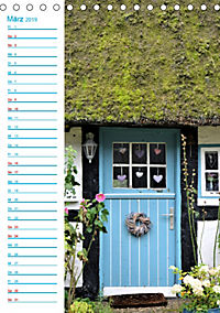 Zauberhafte Schleilandschaft (Tischkalender 2019 DIN A5 hoch) - Produktdetailbild 3