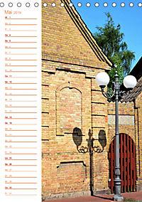 Zauberhafte Schleilandschaft (Tischkalender 2019 DIN A5 hoch) - Produktdetailbild 5
