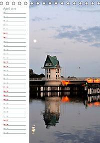 Zauberhafte Schleilandschaft (Tischkalender 2019 DIN A5 hoch) - Produktdetailbild 4