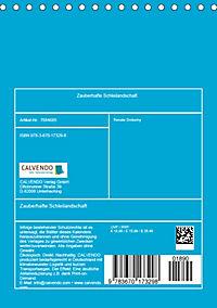 Zauberhafte Schleilandschaft (Tischkalender 2019 DIN A5 hoch) - Produktdetailbild 13