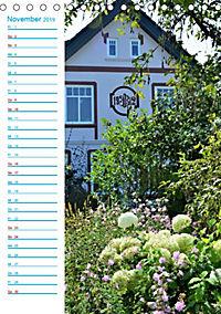 Zauberhafte Schleilandschaft (Tischkalender 2019 DIN A5 hoch) - Produktdetailbild 11
