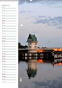 Zauberhafte Schleilandschaft (Wandkalender 2019 DIN A2 hoch) - Produktdetailbild 4