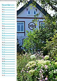 Zauberhafte Schleilandschaft (Wandkalender 2019 DIN A2 hoch) - Produktdetailbild 11