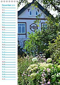 Zauberhafte Schleilandschaft (Wandkalender 2019 DIN A4 hoch) - Produktdetailbild 11