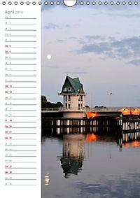 Zauberhafte Schleilandschaft (Wandkalender 2019 DIN A4 hoch) - Produktdetailbild 4