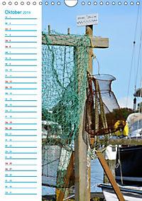 Zauberhafte Schleilandschaft (Wandkalender 2019 DIN A4 hoch) - Produktdetailbild 10