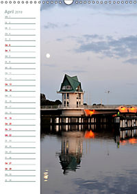Zauberhafte Schleilandschaft (Wandkalender 2019 DIN A3 hoch) - Produktdetailbild 4