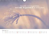 Zauberhafte Sprüche - Bunte Seelenblüten (Wandkalender 2019 DIN A4 quer) - Produktdetailbild 2