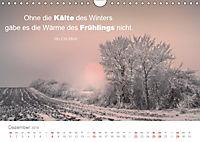 Zauberhafte Sprüche - Bunte Seelenblüten (Wandkalender 2019 DIN A4 quer) - Produktdetailbild 12