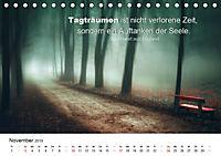 Zauberhafte Sprüche - Bunte Seelenblüten (Tischkalender 2019 DIN A5 quer) - Produktdetailbild 11