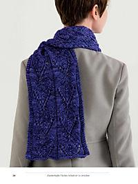 Zauberhafte Tücher, Schals & Co. stricken - Produktdetailbild 1