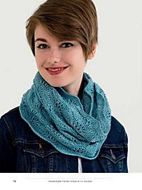 Zauberhafte Tücher, Schals & Co. stricken - Produktdetailbild 4