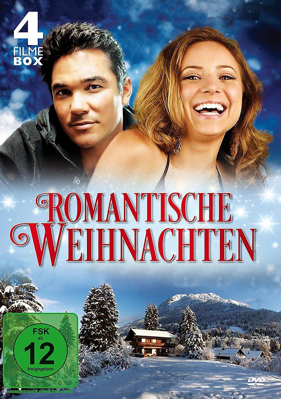 Zauberhafte Weihnachten Collection Romantische Weihnachten Film ...