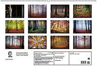 Zauberhafter Sachsenwald (Wandkalender 2019 DIN A2 quer) - Produktdetailbild 13