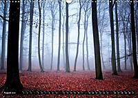 Zauberhafter Sachsenwald (Wandkalender 2019 DIN A3 quer) - Produktdetailbild 8