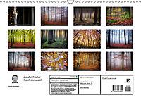 Zauberhafter Sachsenwald (Wandkalender 2019 DIN A3 quer) - Produktdetailbild 13