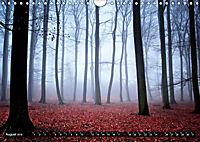 Zauberhafter Sachsenwald (Wandkalender 2019 DIN A4 quer) - Produktdetailbild 8