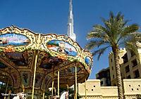 Zauberhaftes Arabien (Tischaufsteller DIN A5 quer) - Produktdetailbild 10